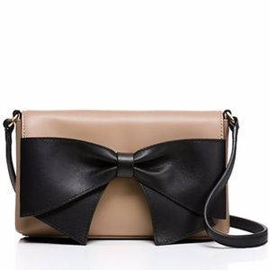KATE SPADE ASTER CROSSBODY BAG handbag